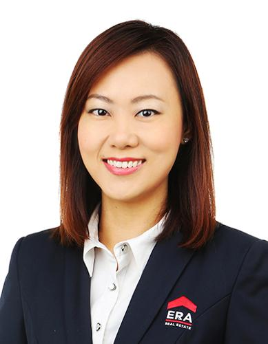 Evelyn Neo H W agent photo