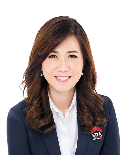 Sandra Goh agent profile photo