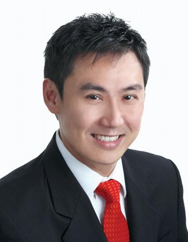 Laurence Tan P K agent photo