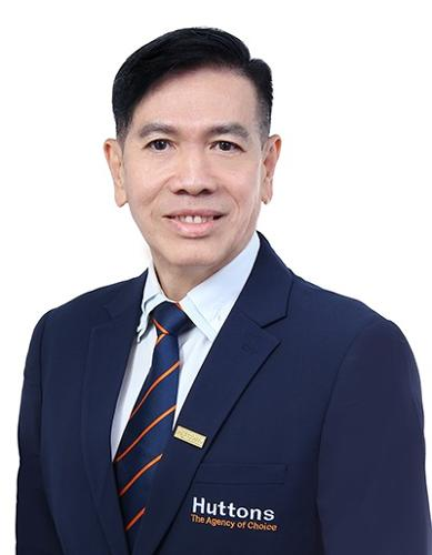 Howard Tan agent photo