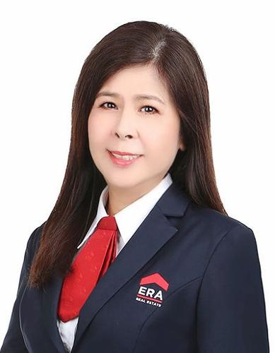 Grace Ser agent profile photo