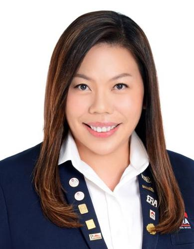 Charmaine Leong agent photo