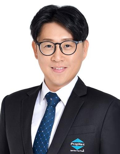 Nick Ong agent photo