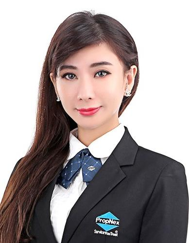 Kris Ng agent photo