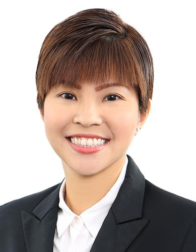Sherry Tang agent photo