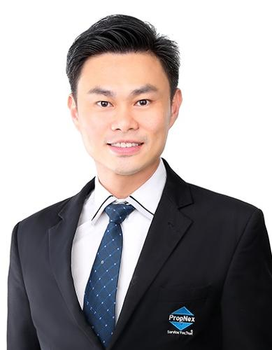 Kelvin Ong agent photo
