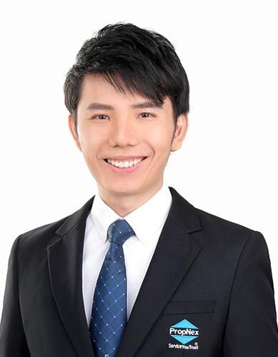 Luke Lim agent photo