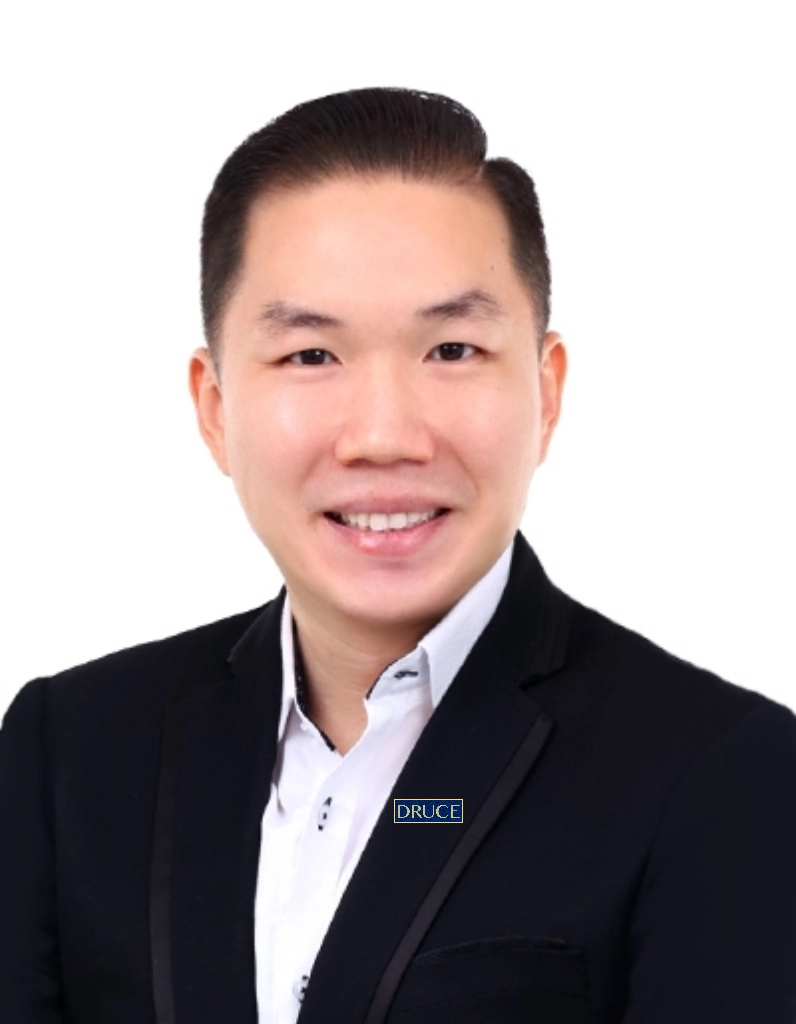 Aaron Choo agent photo