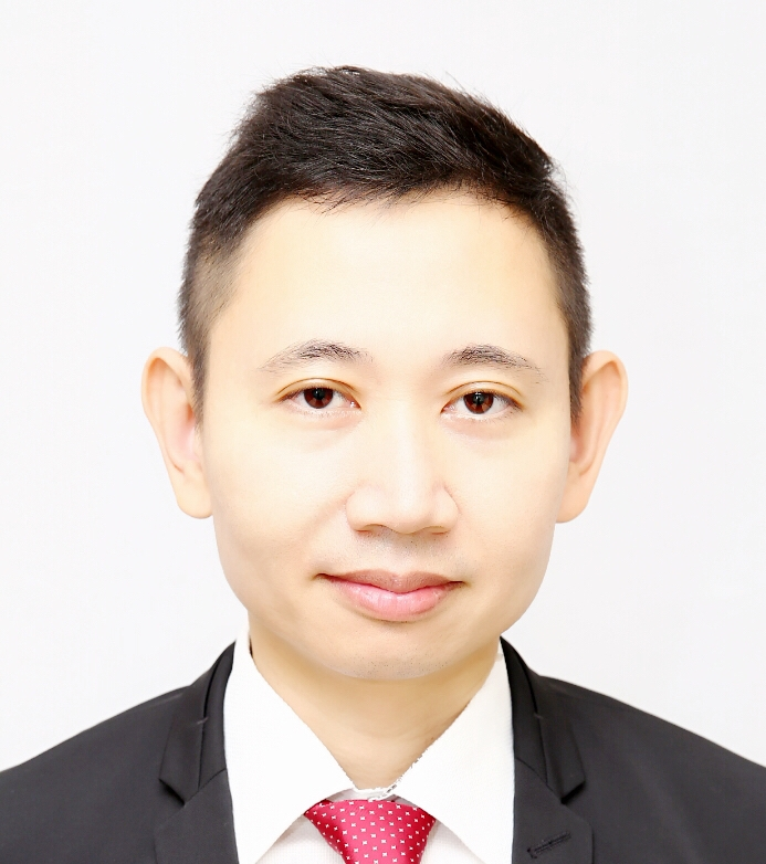 Kevin Seah agent photo