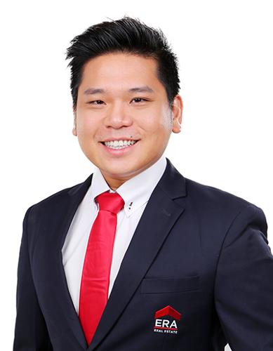 Bryan Koh Z L agent profile photo