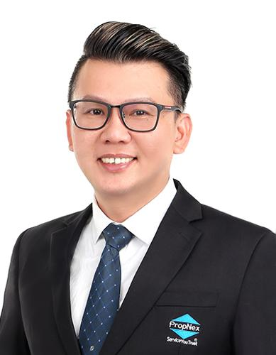 Vincent Yu agent profile photo