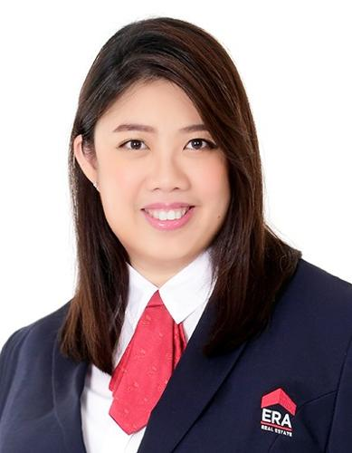 Belinda Tan agent photo