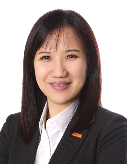 Janet Chong agent photo