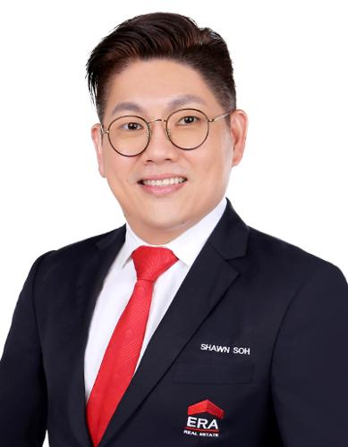 Shawn Soh C H agent photo