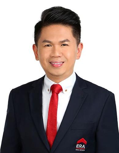 Darren Lim C G agent photo