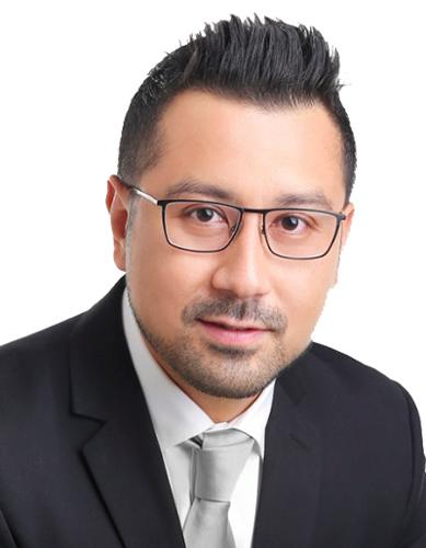 Mohamed Yaseen agent photo
