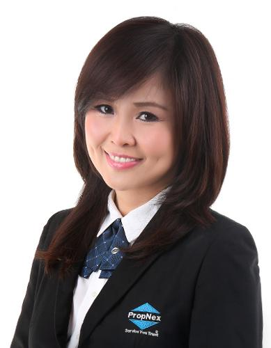 Sheryle Yang agent photo