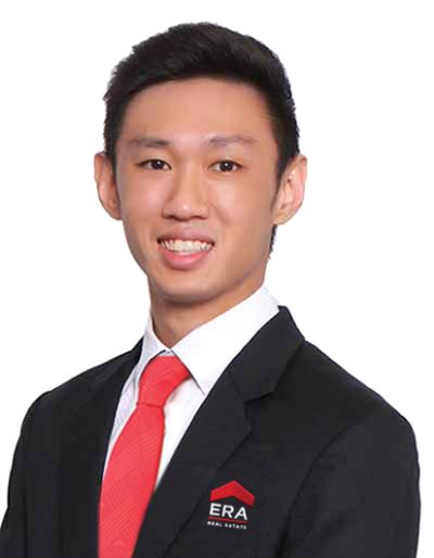Hector Ding agent photo