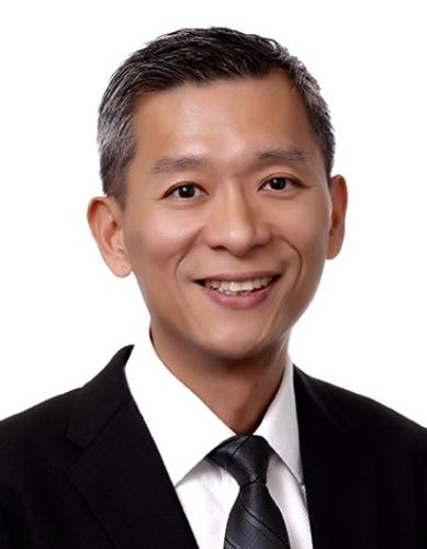 Yl Wong agent photo