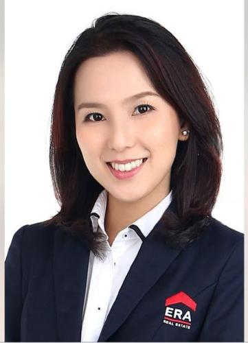 Diana Chang agent photo