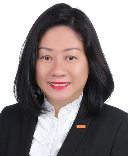 Juliet Goh agent photo