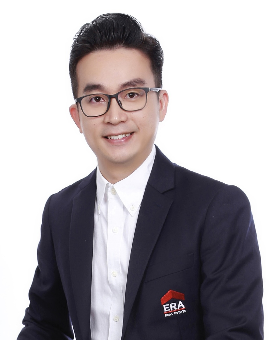 Ethan Chin agent photo