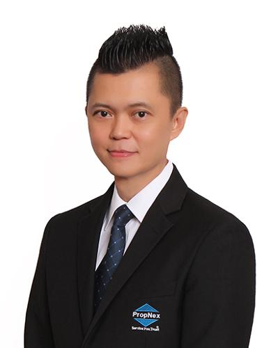 Kenny Wong agent photo