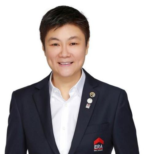Dawn Lim agent photo