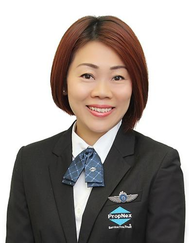 Cassandra Thng agent profile photo