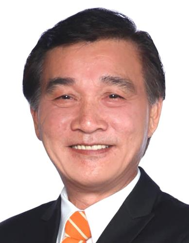 Roger Seah agent photo