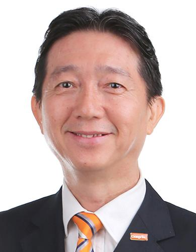 Jeffrey Tan agent photo