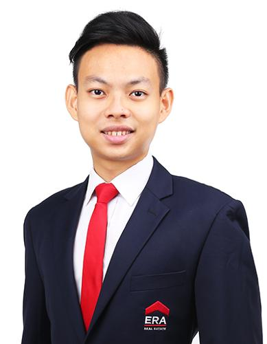 Ray Tan P R agent photo
