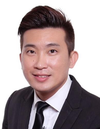 Nigel Cheng agent photo