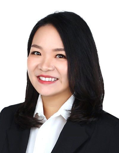 Joy Wong agent photo