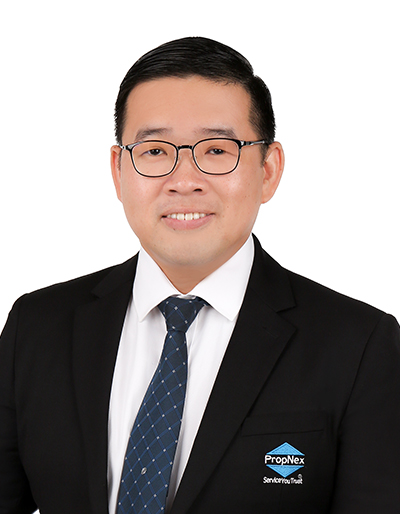 Stephen Tan Shen Chang agent photo