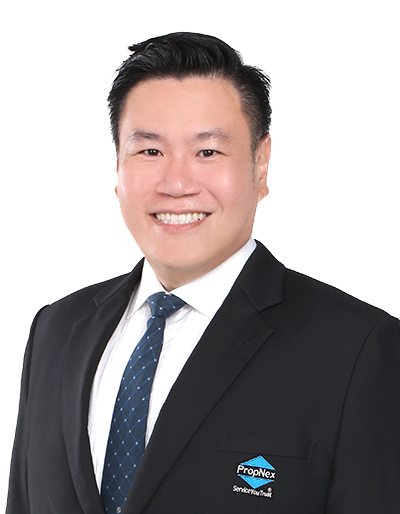 Stanley Tay agent photo