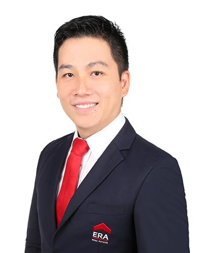 Stanly Chua agent photo