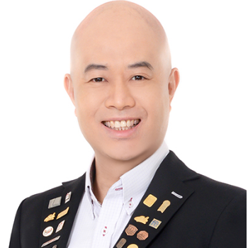 Sebastian Teo H W agent profile photo