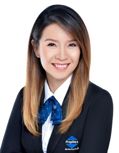 Pearlyn Nam agent photo