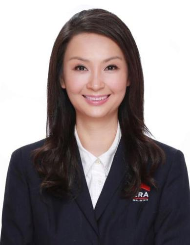 Elaine Goh agent profile photo