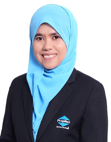 Salmah Roslan agent photo