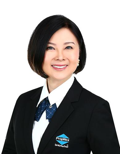 Sharon Seow agent photo