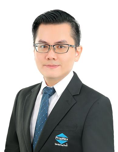 Stephen Chong agent photo