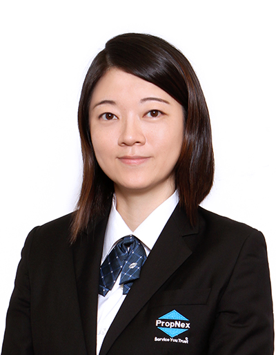 Kelly Ting agent photo