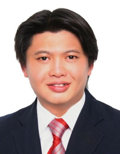 Anthony Lim agent photo