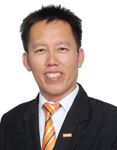 Joe Tham agent photo
