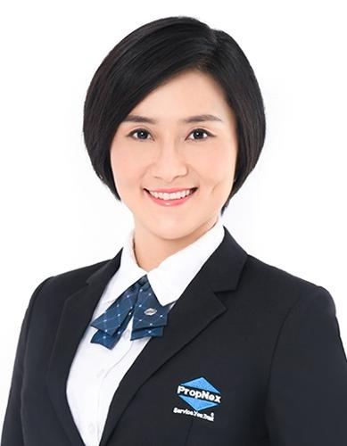 Joanne Wang agent photo