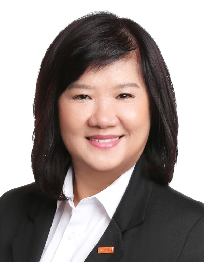 Connie Chai agent photo
