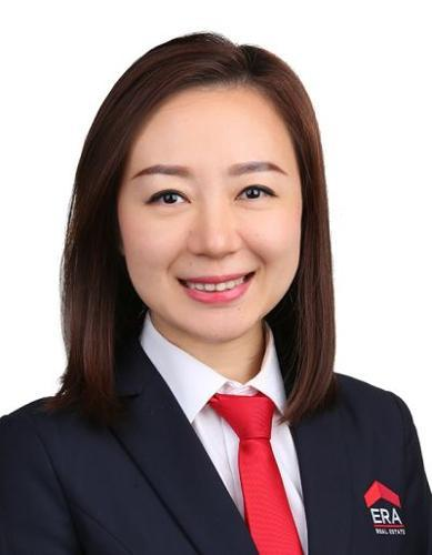 Vivian Wang agent profile photo