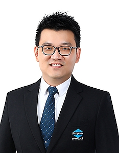 Alex Chan agent photo